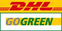 Standard DHL GoGreen